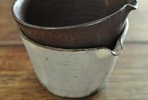 Artesanía: cerámica y gres