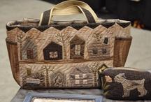 Ideeën voor quilts