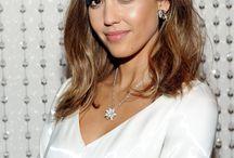 jessica alba / actress