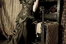 Steam and Punk