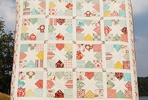 Quilts / by Connie Herron