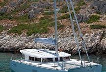 Sailing Lover / Catamarans, Sailboats, etc...