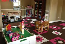 Sydney's Playroom