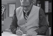 David Spencer - Portrait of a Designer