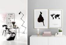 Obrazy, plakaty
