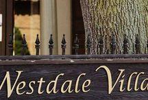 Westdale Village / Westdale Village in all of its glory!