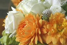 Wedding flowers / by Barb Duda