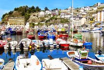 OCCIDENTE DE ASTURIAS / Qué ver y qué visitar en el occidente asturiano, rutas de senderismo, pueblos de costa y de interior, museos, áreas recreativas, playas etc...