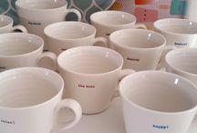 Mugs Keith Brymer Jones