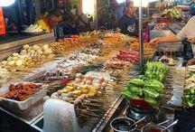 Pelancongan Masakan Malaysia