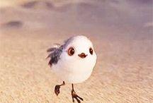 Pikku linnut