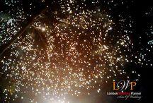 Firework in Lombok / Contact us: lombokweddingplanner@gmmail.com WhatsApp:+62.81337286437 http://lombokweddingplanner.com/