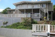 Salem MCM Houses / Mid Century Modern homes located in Salem, Oregon