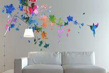 NATUREZA E FLORAIS /  A Casa D´art oferece uma vasta gama criativa de autocolantes de Natureza e Florais. Personalize qualquer sala ou escritório com estes incríveis autocolantes de Natureza e Florais.