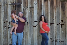 Photography: Pregnancy Announcement / by Tishy Photography