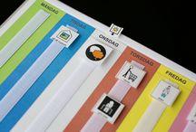 Förskola dagsschema