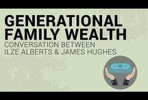 Wealth - blog