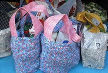 Kassar/väskor