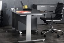 Stand Up Desks / Sit/stand desk creative office solutions