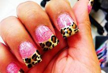 Nails / by Amanda Bridges-White