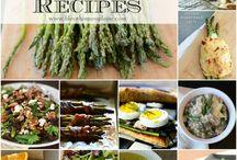 ❤️❤️ Asparagus