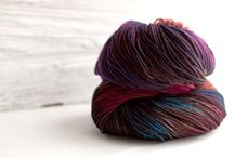 Manos Del Uruguay / Rooster Yarns is proud distributers of Manos Del Uruguay yarns - a non-profit social organization providing high quality natural fibre yarns in amazing hand dyed colours with the aim of providing jobs for craftswomen living in Uruguay rural areas. A member of the World Fair Trade Organization since 2009.