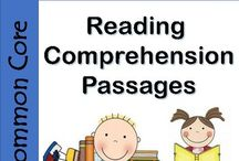 First Grade Reading Comprehension Passages / First Grade Reading Comprehension Passages. Make reading comprehension engaging and fun for your students/child with these 28 reading comprehension passages. These First Grade Reading Comprehension passages and questions are centered around topics of interest to children in the 6-7 age group.