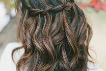 b.e.A.uTiful / Hair & Makeup / by Amanda Nelson