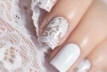 ~Wedding Nails Inspo~