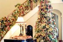 Modern Christmas Decoration Ideas for Living Room