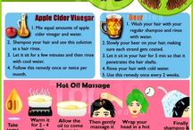 Hair Remedies