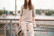 Clothing / by Sherri Lambert