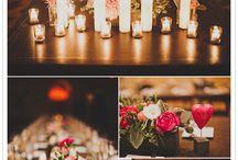 Amanda Winter 2011 Arrangements / Christmas flower arrangements