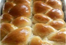 pães maravilhoso
