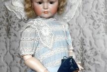 Kammer & Reinardt doll