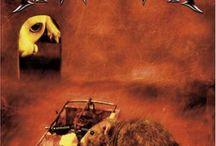 Megadeth / I Megadeth sono un gruppo Thrash Metal statunitense formato a Los Angeles nel 1983. Sono considerati tra i più influenti e significativi sviluppatori del thrash metal, insieme a Metallica, Slayer ed Anthrax.