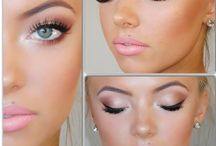 airbrush make up