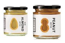Spreads and Nut Butter Packaging