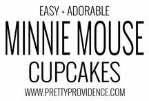 Ιδέες για cupcake