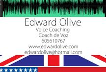Professional business English training in Madrid Spain / English voice coaching Spain coach de voz ingles Madrid public speaking Edward Olive business English training. Cursos profesionales para empresas. http://www.professionalenglishtraining.com/