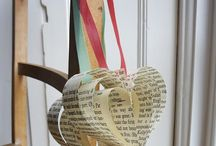 Upcycled weddings