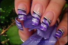 Purple! / by Mari Alonzo