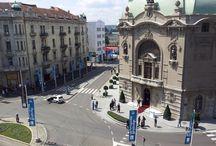 Belgrade Cooperative Building