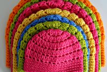 Crochet / Knitting Patterns.