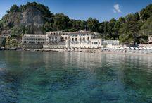 Villa Sant'Andrea - Taormina, Sicily / by Travelive