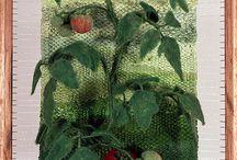 tomatoes - handcraft