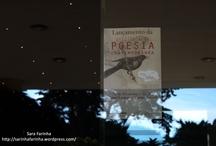 Entre o Sono e o Sonho vol.III / Poetry Book/ Livro de Poesia - Poema: Ausência Consagrada