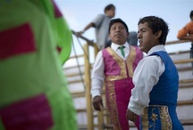 Dwarf Bullfighters / Victor Ruiz