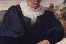 Franciabigio (1482-1525)