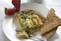 R E C I P E S - Breakfast